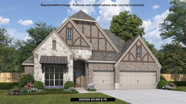 201 Umber Ln, Georgetown, TX 78628 (#8988357) :: Ben Kinney Real Estate Team