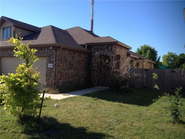 1104 Brendon Lee Ln, Georgetown, TX 78626 (#8988712) :: The Heyl Group at Keller Williams