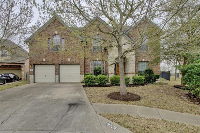 13724 Shadowglade Pl, Manor, TX 78653 (#8989131) :: Papasan Real Estate Team @ Keller Williams Realty