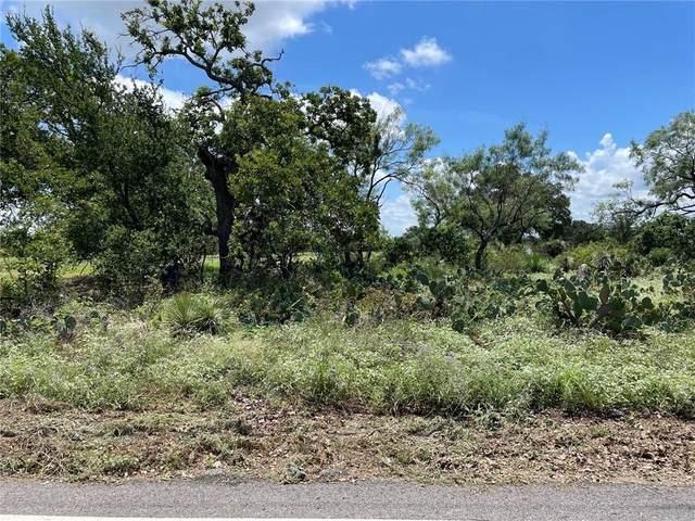 Lots 250-251 Valley View Ln, Granite Shoals, TX 78654 (#8989135) :: Papasan Real Estate Team @ Keller Williams Realty