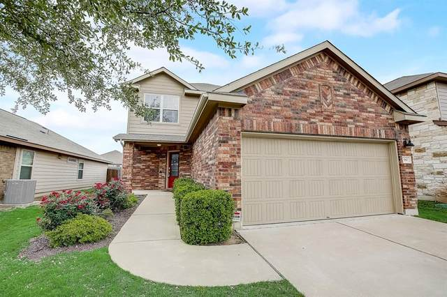 180 Bufflehead, Leander, TX 78641 (#8989981) :: Papasan Real Estate Team @ Keller Williams Realty