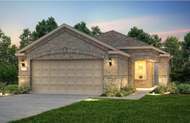 536 Rockport St, Georgetown, TX 78633 (#8990034) :: Realty Executives - Town & Country
