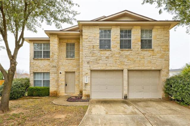17308 Ardisia Dr, Pflugerville, TX 78660 (#8990258) :: Papasan Real Estate Team @ Keller Williams Realty