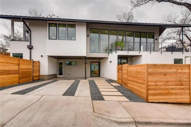 1165 Curve St, Austin, TX 78702 (#8991802) :: Papasan Real Estate Team @ Keller Williams Realty