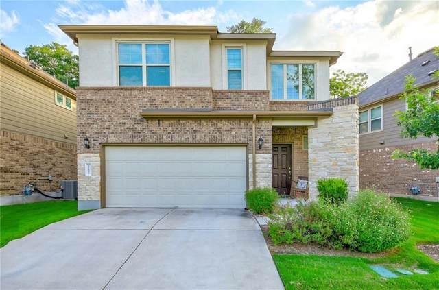 10602 Turnbull Loop, Austin, TX 78717 (#8992292) :: All City Real Estate
