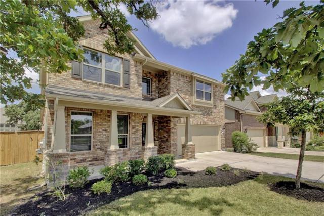 4014 Geary St, Round Rock, TX 78681 (#8992989) :: Austin International Group LLC