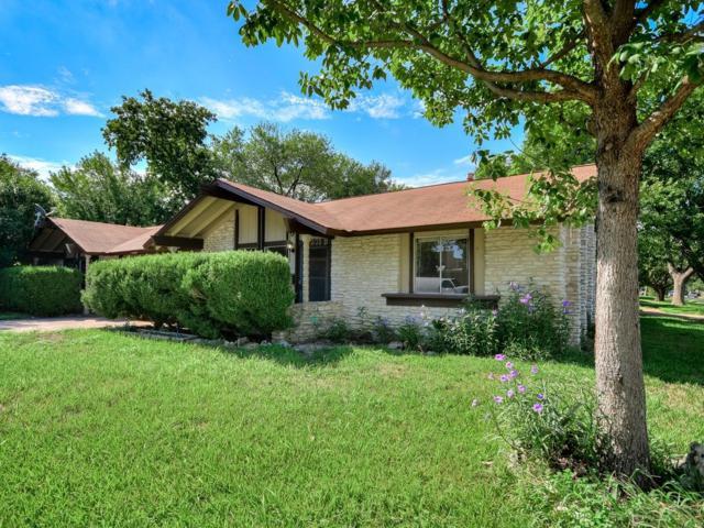 3201 Mossrock Dr, Austin, TX 78757 (#8993004) :: Ben Kinney Real Estate Team