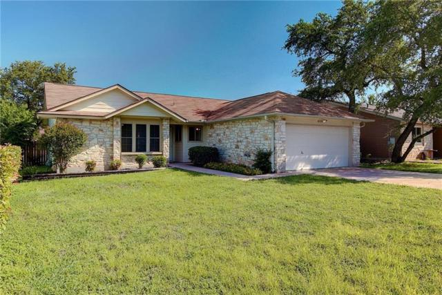 406 Mountain Laurel Dr, Cedar Park, TX 78613 (#8993279) :: The Perry Henderson Group at Berkshire Hathaway Texas Realty
