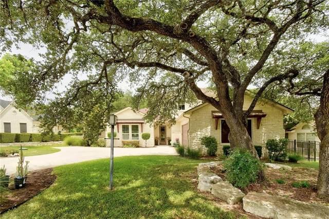 403 New Lido Dr, Lakeway, TX 78734 (#8993290) :: R3 Marketing Group