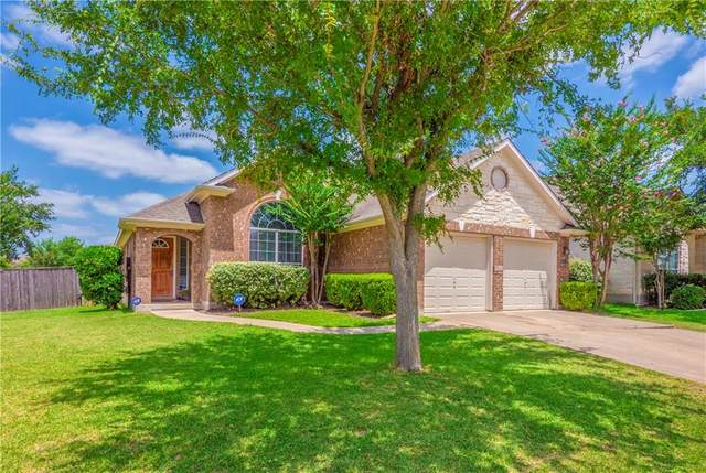11500 Shady Meadow Way, Manor, TX 78653 (#8993304) :: The Summers Group