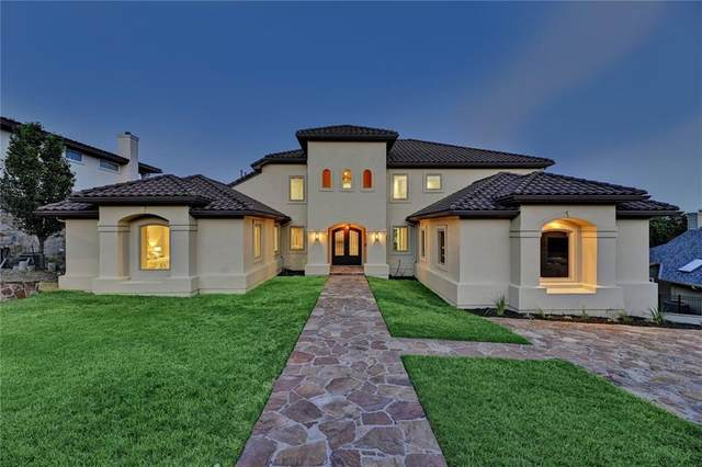 6005 Mesa Dr, Austin, TX 78731 (#8993781) :: The Perry Henderson Group at Berkshire Hathaway Texas Realty
