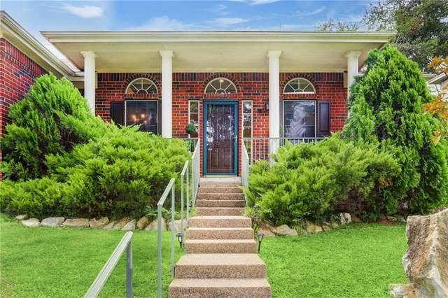 12417 Zeller Ln, Austin, TX 78753 (#8993998) :: Papasan Real Estate Team @ Keller Williams Realty