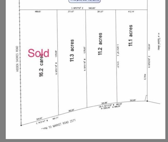 528A Fm2571 Tracts 1-3, Smithville, TX 78957 (#8994285) :: The Heyl Group at Keller Williams