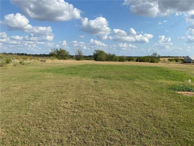 12321 Johnson Rd, Manor, TX 78653 (#8996035) :: 12 Points Group