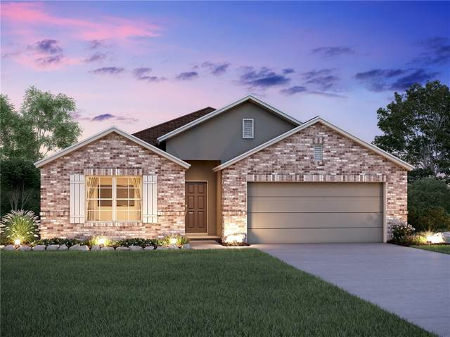 328 Bright Star Ln, Georgetown, TX 78628 (#8996063) :: Douglas Residential