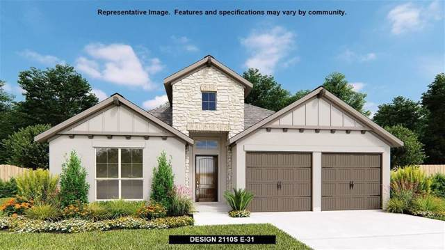 112 Palio Pl, Georgetown, TX 78628 (#8996994) :: Ana Luxury Homes