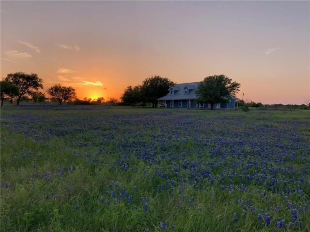2287 County Road 105, Hutto, TX 78634 (#8997185) :: Zina & Co. Real Estate