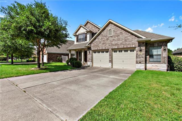 1865 Nelson Ranch Loop, Cedar Park, TX 78613 (#8997201) :: Watters International