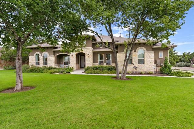 916 Dream Catcher Dr, Leander, TX 78641 (#8997528) :: The Heyl Group at Keller Williams