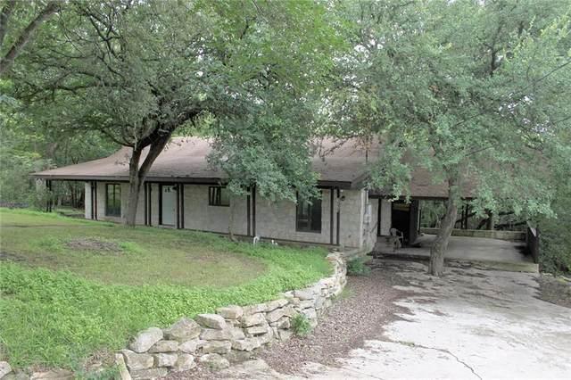 1529 N Colorado St, Lockhart, TX 78644 (#8998089) :: Papasan Real Estate Team @ Keller Williams Realty