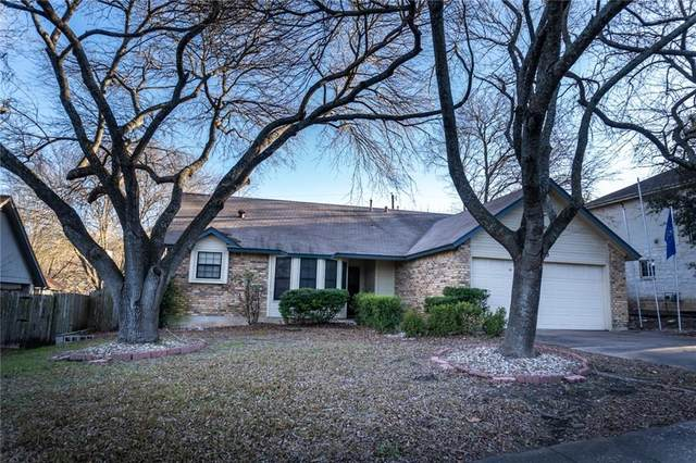 705 Dover Ln, Round Rock, TX 78664 (#8998374) :: The Perry Henderson Group at Berkshire Hathaway Texas Realty