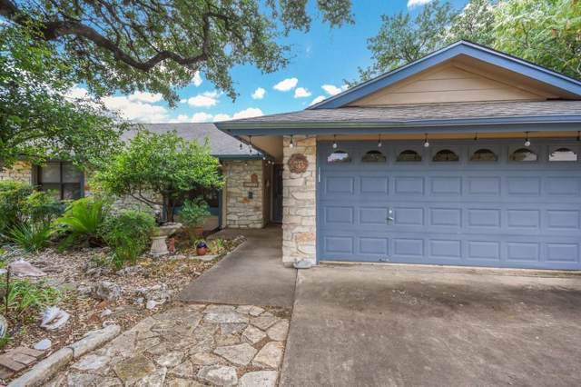 6709 Fireoak Dr, Austin, TX 78759 (#8999224) :: The Perry Henderson Group at Berkshire Hathaway Texas Realty