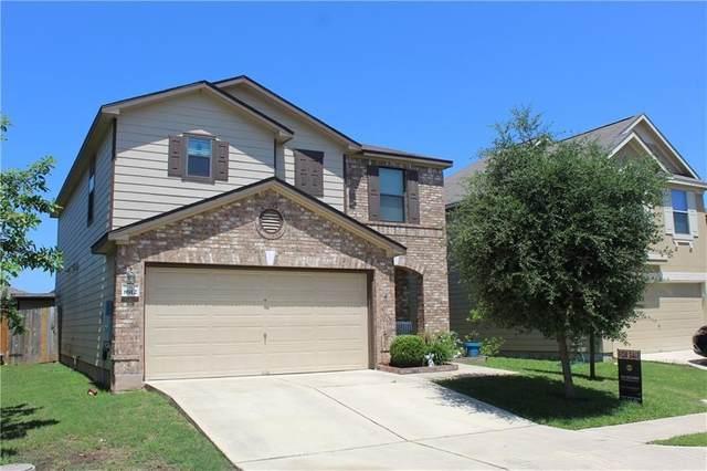 8912 Edmundsbury Dr, Austin, TX 78747 (#9000643) :: Papasan Real Estate Team @ Keller Williams Realty