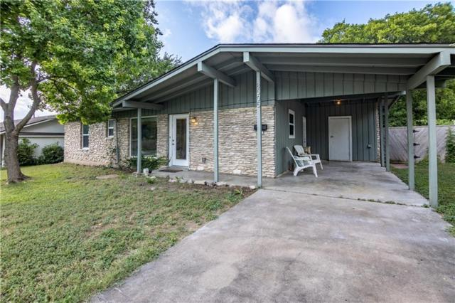 8505 Brookfield Dr, Austin, TX 78758 (#9001790) :: The Gregory Group