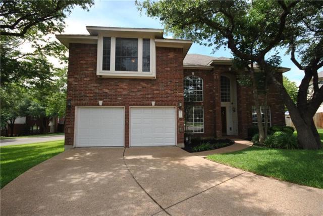 3101 S Oak Branch Pl S, Round Rock, TX 78665 (#9002000) :: Ben Kinney Real Estate Team