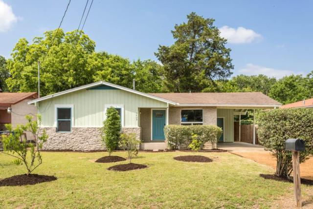 5409 Downs Dr, Austin, TX 78721 (#9002668) :: Papasan Real Estate Team @ Keller Williams Realty