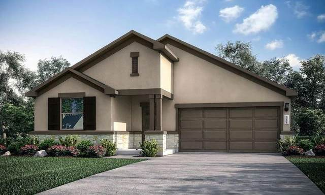 132 Andesite Trl, Liberty Hill, TX 78642 (#9003095) :: Papasan Real Estate Team @ Keller Williams Realty