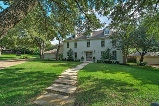 2907 Montebello Ct, Austin, TX 78746 (#9003101) :: Ben Kinney Real Estate Team