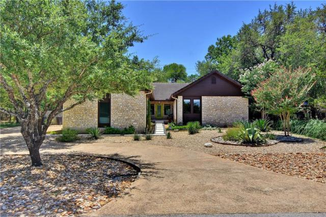 405 Rolling Green Dr, Lakeway, TX 78734 (#9003241) :: The Heyl Group at Keller Williams