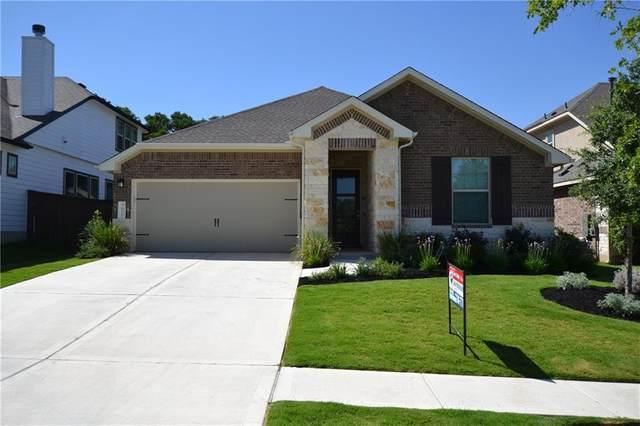 625 Smilser Ln, Leander, TX 78641 (#9003478) :: All City Real Estate