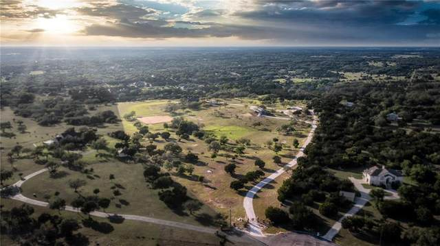 418 Mesa Grande, Leander, TX 78641 (#9003721) :: Papasan Real Estate Team @ Keller Williams Realty
