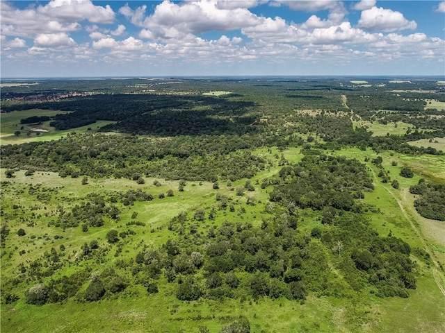 TBD County Road 333, Lexington, TX 78947 (#9004967) :: Papasan Real Estate Team @ Keller Williams Realty