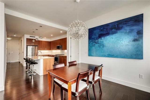 222 West Ave #2014, Austin, TX 78701 (#9006049) :: Ben Kinney Real Estate Team