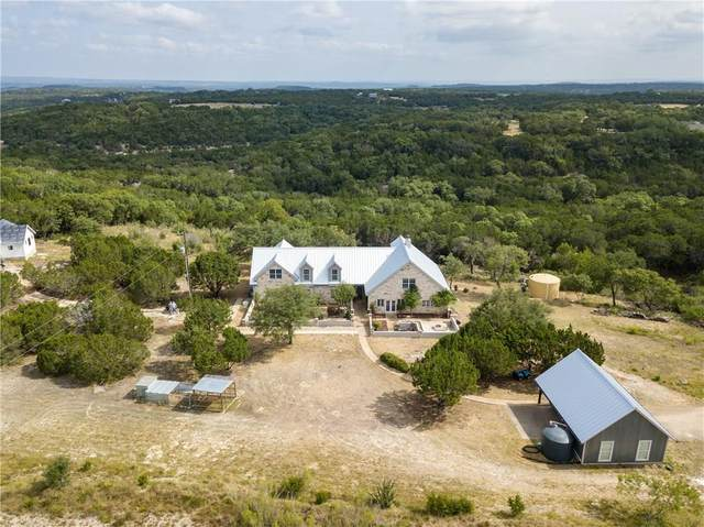 500 Spring Creek #B Rd, Dripping Springs, TX 78620 (#9006579) :: Ben Kinney Real Estate Team