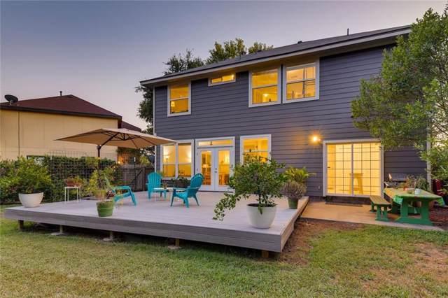 7819 Finch Trl, Austin, TX 78745 (#9007979) :: Ben Kinney Real Estate Team