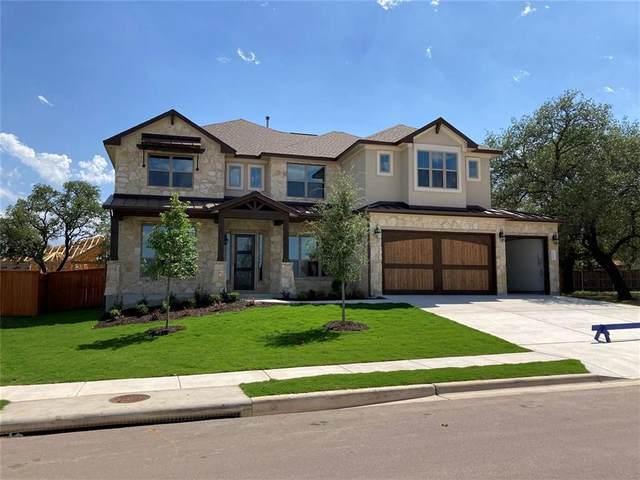 4408 Edgewater Dr, Cedar Park, TX 78613 (#9008104) :: R3 Marketing Group