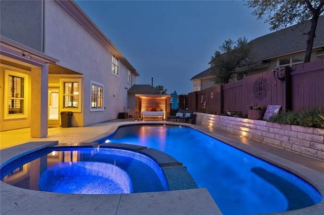 5609 Siragusa Dr, Bee Cave, TX 78738 (#9008177) :: Papasan Real Estate Team @ Keller Williams Realty