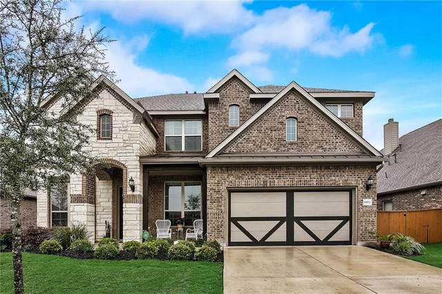 19512 Abigail Way, Pflugerville, TX 78660 (#9008335) :: Realty Executives - Town & Country