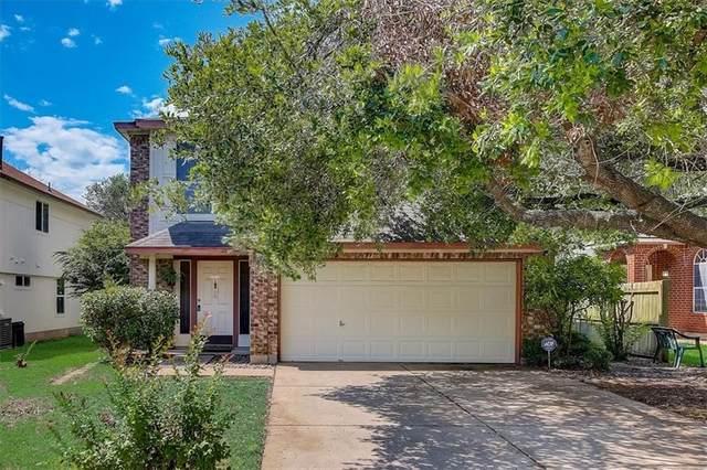 1017 Pathfinder Way, Round Rock, TX 78665 (#9008392) :: Papasan Real Estate Team @ Keller Williams Realty