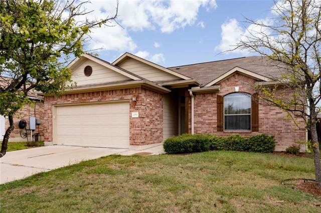 208 Engineers Pass, Jarrell, TX 76537 (#9009647) :: The Perry Henderson Group at Berkshire Hathaway Texas Realty