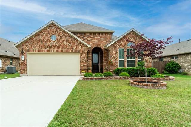 164 Lost Ridge Way, Buda, TX 78610 (#9010422) :: Zina & Co. Real Estate