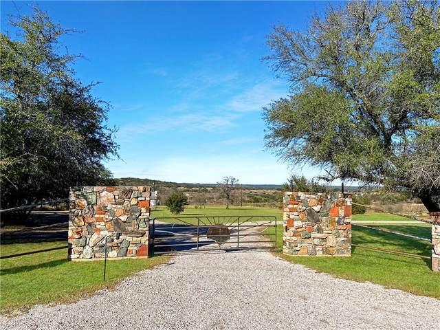 25900 Red Brangus Rd, Spicewood, TX 78669 (#9010590) :: Papasan Real Estate Team @ Keller Williams Realty
