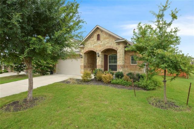 100 Lily Turf Cv, Georgetown, TX 78626 (#9011269) :: Papasan Real Estate Team @ Keller Williams Realty