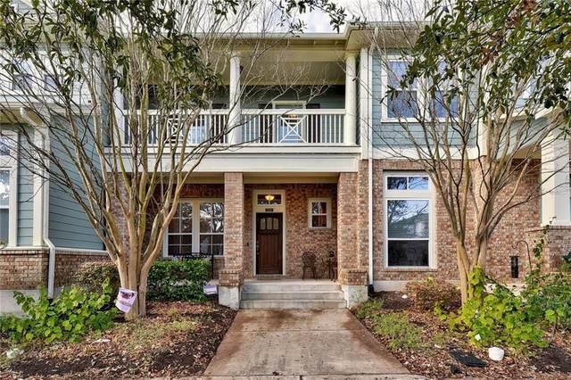 4236 Berkman Dr, Austin, TX 78723 (MLS #9011915) :: Vista Real Estate