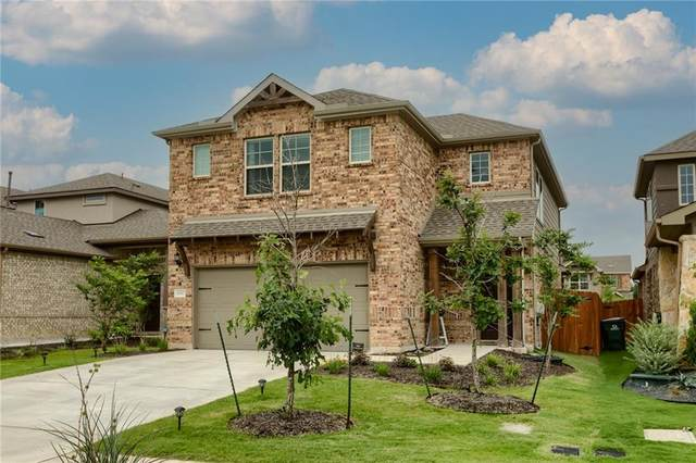 6917 Llano Stage Trl, Austin, TX 78738 (#9012710) :: Front Real Estate Co.