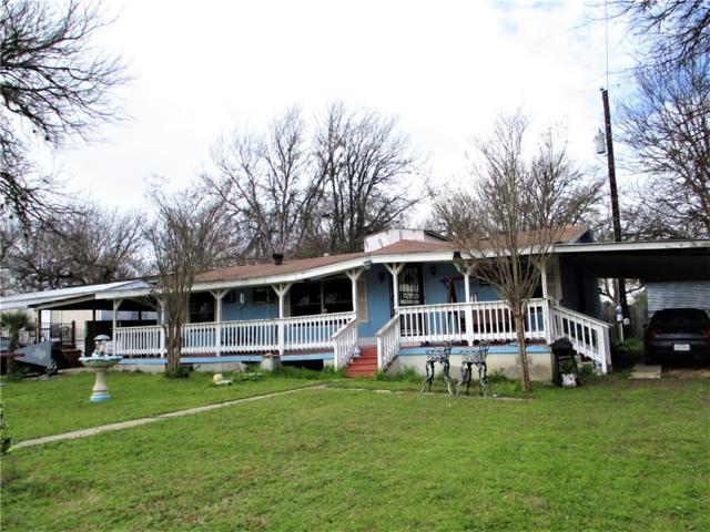 206 Circle Dr, Buda, TX 78610 (#9013625) :: Papasan Real Estate Team @ Keller Williams Realty
